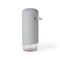 Gray Foaming Soap Dispenser