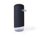 Black Foaming Soap Dispenser