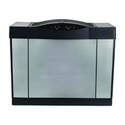 5.7-Gallon Brushed Nickel Console Evaporative Humidifier