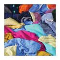 Cotton Terry Cloth Mix