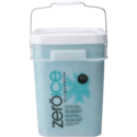 40 Lb Pail ZeroIce Ice And Snow Melter