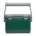 7-Quart Green Cooler