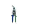 9-1/2-Inch Steel Angles-Curves Right-Straight Cut Offset Snips