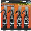 Tie Down 14 ft RATCHET 1500lbs