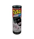 12-Inch X 10-Foot Black Flex Tape