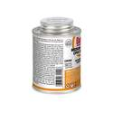 Alternate Image for Oatey 31129 8-Ounce CPVC Medium Orange Cement