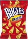 3-Ounce Original Flavor Bugles Crispy Corn Snacks