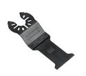 Titanium Flush Cut Oscillating Blade
