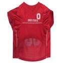 Ohio State Buckeyes Extra-Large Mesh Pet Jersey