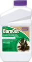 Quart Burnout Weed And Grass Killer Concentrate
