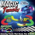 Magic Tracks With Remote Control Car