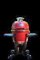 Deluxe Gourmet Guru Grill With Cart