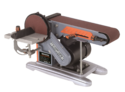 Terratek TBD915 Belt & Disc Sander
