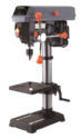 3.2-Amp Bench Drill Press With Laser