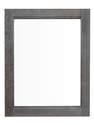 21 x 27-Inch Dark Gray Hartford Framed Mirror