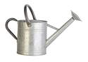 1-Gallon Aged Galvanized Watering Can