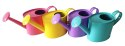 .25 Gal Pastel Colored Watering Can Assorted Colors