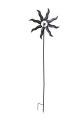 48-Inch Kinetic Art Sun Windmill