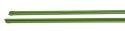 4-Foot 11mm Green Metal Stake