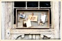 Clothespin Message Board