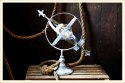 Armillary LED Light