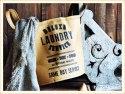 Cocoa Laundry Tote
