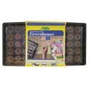 42mm Peat Pellet Professional Greenhouse, 50-Pellets