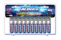 Super Alkaline AA Battery 24-Pack