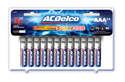 Super Alkaline AAA Battery 24-Pack