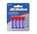 AA Super Heavy Duty Batteries, 4-Pack