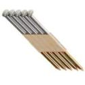 3-1/4-Inch X .131-Inch 30-Degree Paper Tape Offset Round Head Framing Nails 1000-Pack