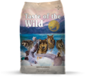 28-Pound Wetlands Wild Fowl Grain-Free Dog Food