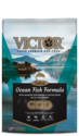 40-Pound Select Ocean Fish Formula With Salmon Dog Food
