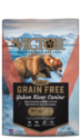 5-Pound Grain Free Yukon River Canine Food