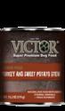 13.2-Ounce Grain Free Turkey And Sweet Potato Stew Dog Food