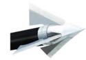 Fxd Blade Broadhead 100gr Full