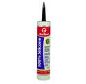 9-Ounce Black 100% Silicone Sealant