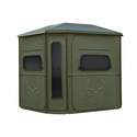6 x 7-Foot Big Country Platinum 360 Degree Blind