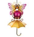 Butterfly Umbrella Solar Lantern