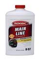 1-Quart Main Line Cleaner