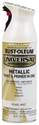 11-Ounce Metallic Peal Mist Spray Paint