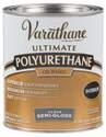 1-Quart Semi-Gloss Clear Oil Based Polyurethane