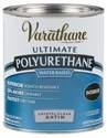 1-Quart Satin Water Based Ultimate Polyurethane