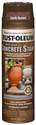 15-Ounce Earth Brown Concrete Stain Spray
