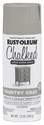 12-Ounce Chalked Country Gray Spray Paint
