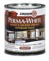 1-Quart Perma-White Mold And Mildew Brush-On Paint