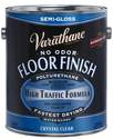 1-Gallon Semi-Gloss Crystal Clear Floor Finish
