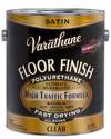 1-Gallon Satin Oil Base Premium Floor Finish