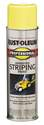 18-Ounce Yellow Professional Striping Spray Paint