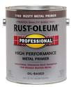 1-Gallon Flat Rusty Metal Primer